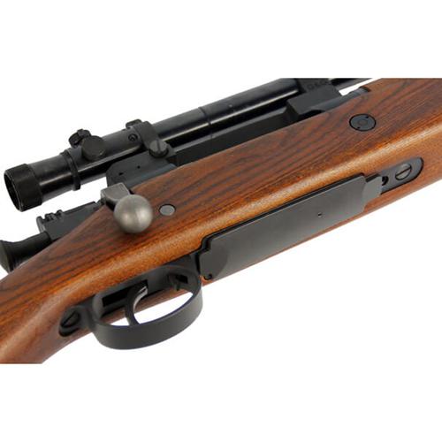 GM1903 A4 Gas Airsoft Rifle