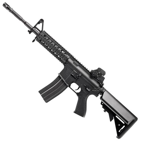 TR15 Raider-L Full Metal AEG Airsoft Rifle