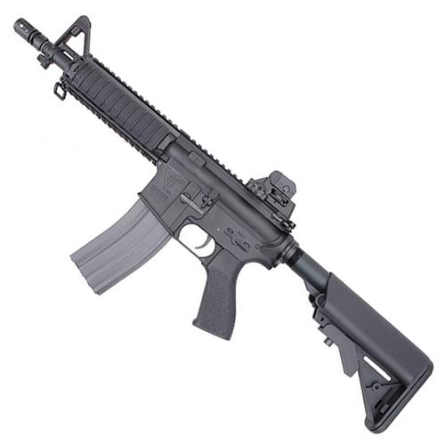 TR15 Raider Full Metal AEG Rifle