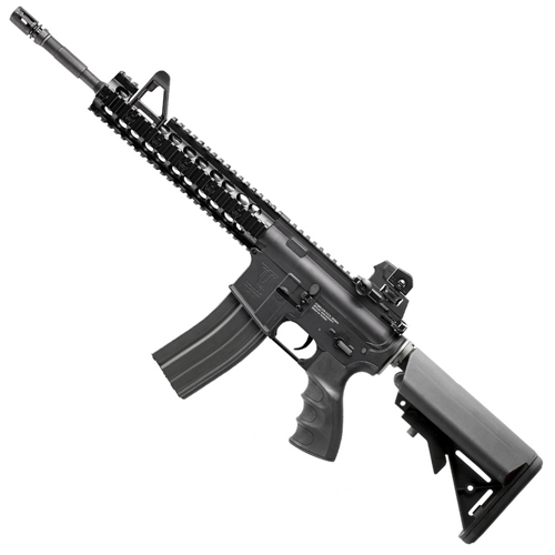 TR15 Raider-XL Full Metal AEG Airsoft Rifle