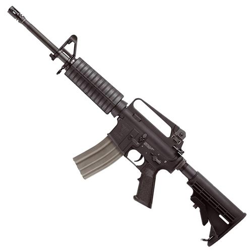 TR16 A2 Carbine Blowback AEG Rifle