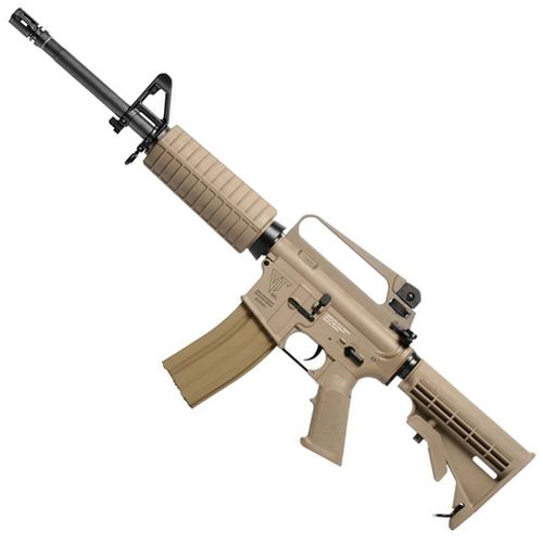 TR16 A2 450rds Carbine Airsoft Rifle