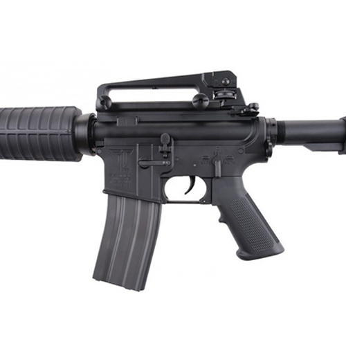 TR16 Carbine Light Full Metal AEG Rifle