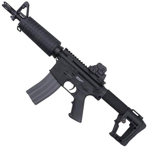 TR4 CQB-H Blowback AEG Airsoft Rifle