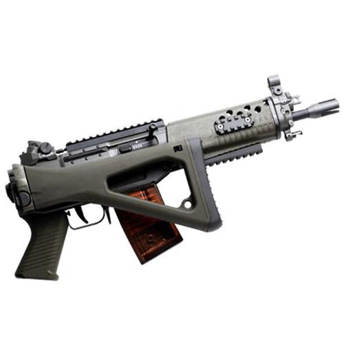 SG552 SIG 552 Commando AEG Airsoft Rifle