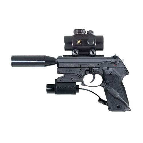 Gamo PT-70 Tactical Pellet Gun