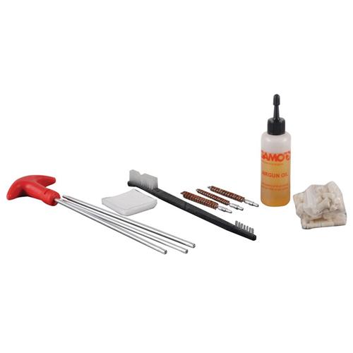 Air Gun Cleaning Kit