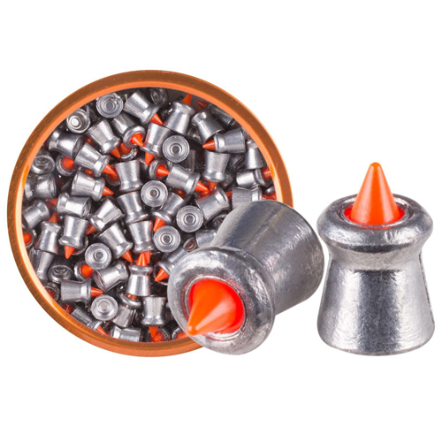 .177 Red Fire Pointed Pellets 150ct
