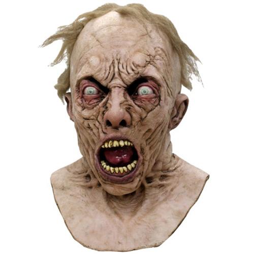 Eye-Popping Zombie Mask