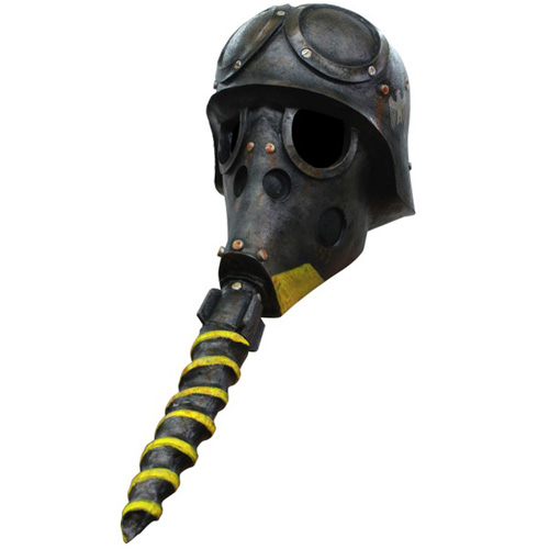 Mosquito Man Costume Mask