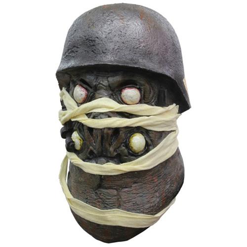 Wall Zombot Costume Mask