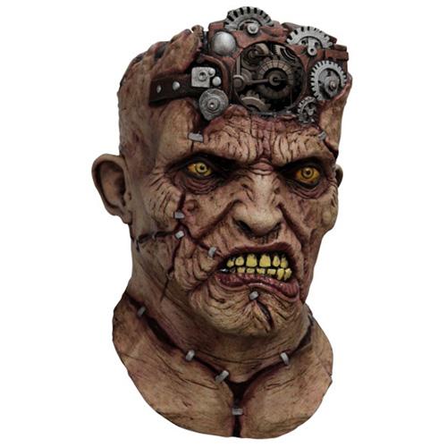 Mech Brained Frankenstein Mask