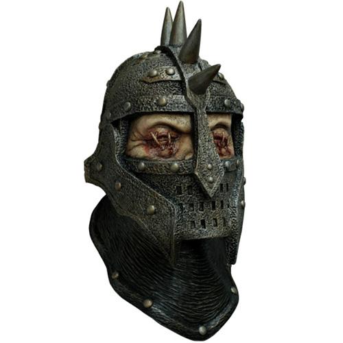 Resident Evil Garrador Mask