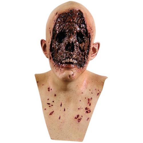 Faceless Zombie Costume Mask
