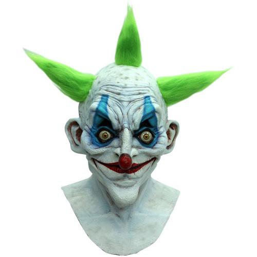 Old Circus Clown
