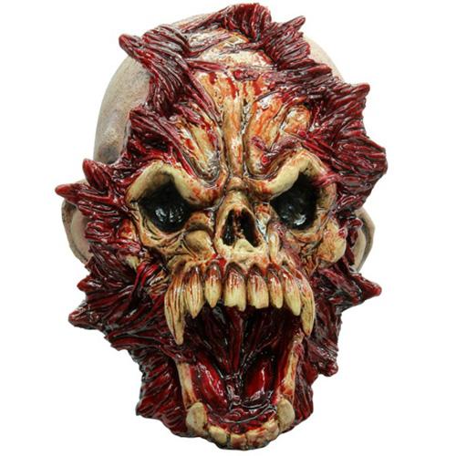 Open Mind Grim Reaper Mask