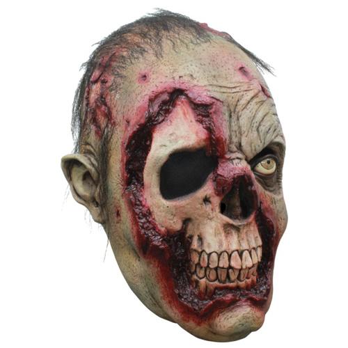 Putrid Zombie Costume Mask