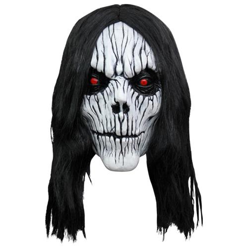 Possession Horror Costume Mask