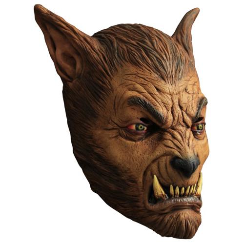 Beast Wolf Costume Mask