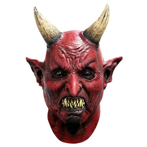 Azogh-Khan Devil Mask