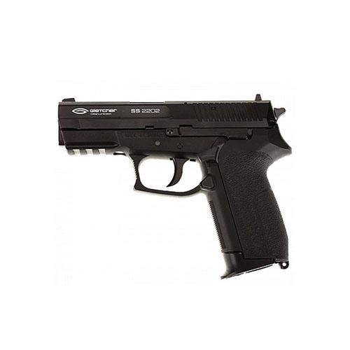 Steel BB 4.5 mm Powerful Air Pistol