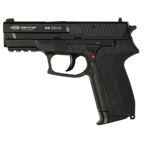 SS 2202 4.5mm CO2 gun