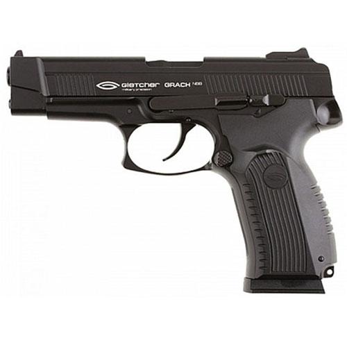 GRACH 4.5 mm Non-Blowback CO2 Pistol