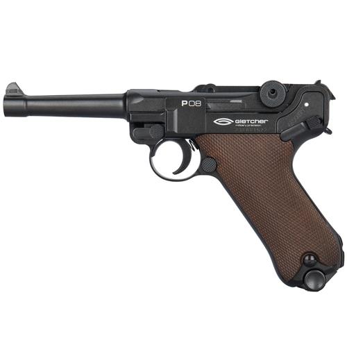 P08 .177 Caliber Blowback BB gun
