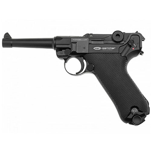 Parabellum Blowback CO2 BB gun