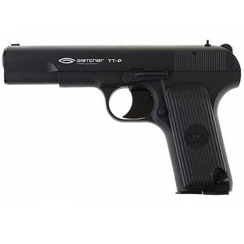TT-P Steel BB .177 Caliber CO2 Pistol