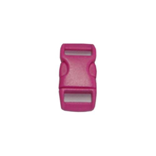 Rosa 1/2 Inch Plastic Buckle