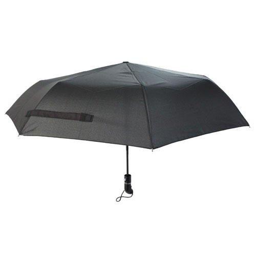 Compact Push Button Umbrella