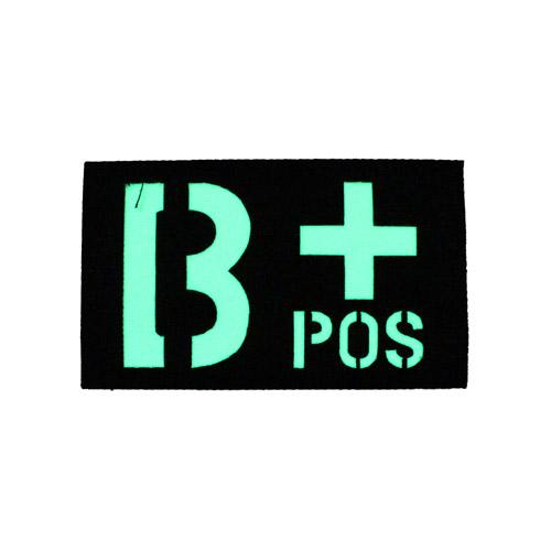 GID Patch - B Positive