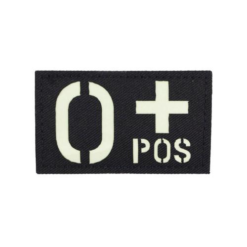 GID Patch - O Positive