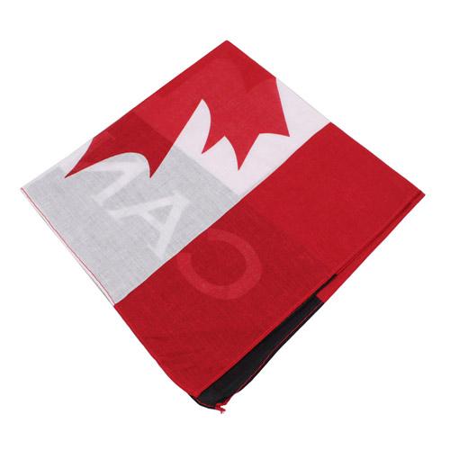 Canada Flag Bandana