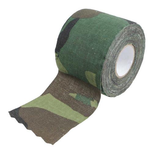 Camo Fabric Tape Wrap