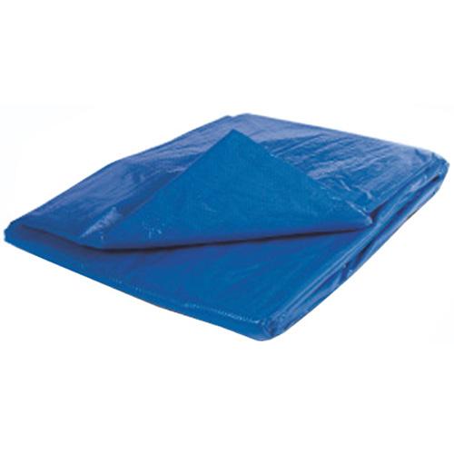 Blue Polyethylene Tarp