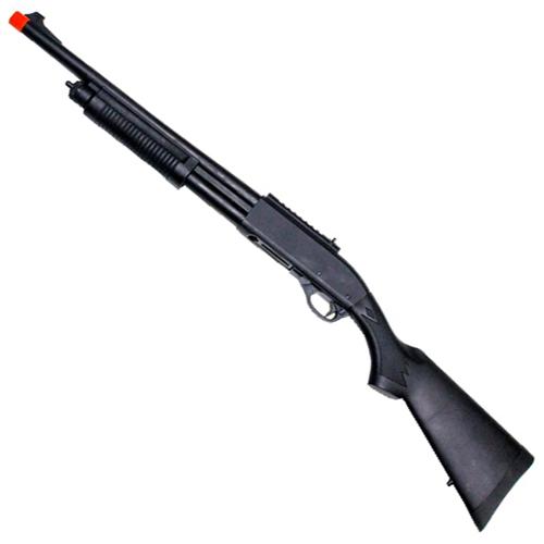 JAG Arms Scattergun HD Standard Tube Gas Airsoft Shotgun