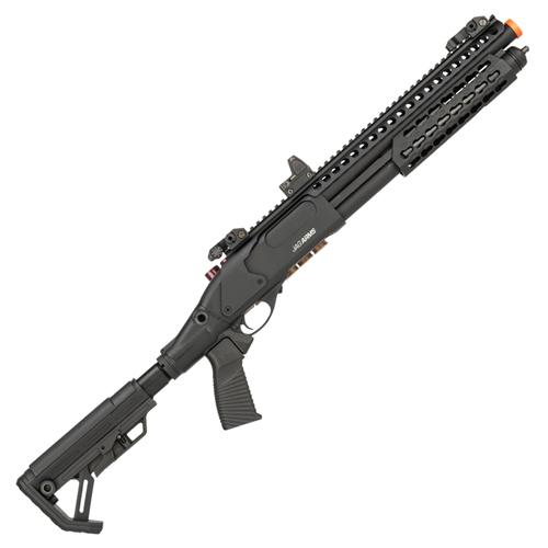 Jag Arms Scattergun SPX2 Gas Airsoft Shotgun