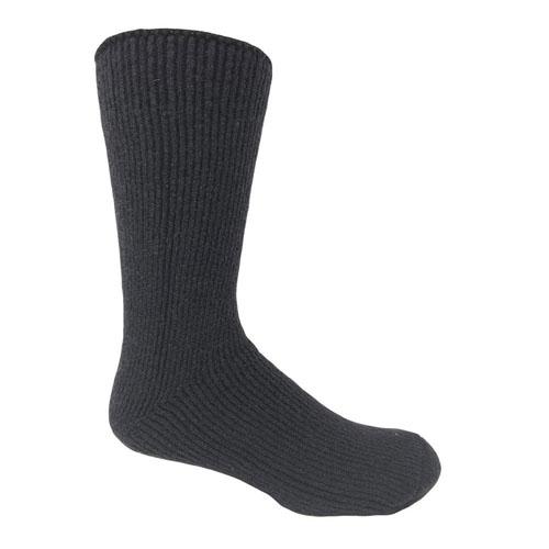 Icelandic J.B. Field's -40 Below Arctic Trail Wool Thermal Sock