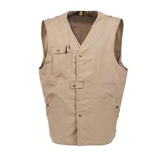 Ka-Bar 1492 Tdi Tactical Concealment Khaki Vest