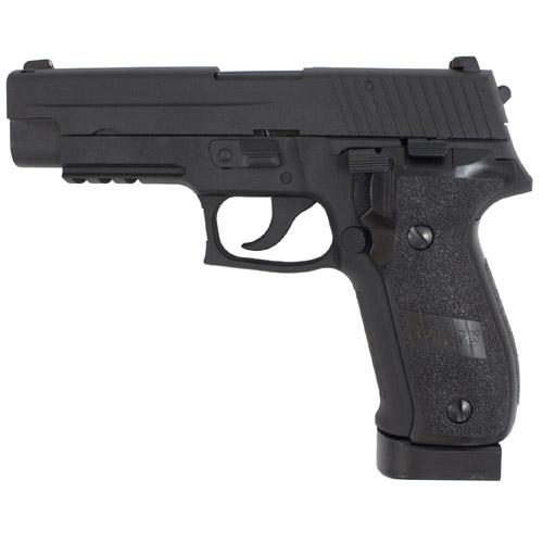P226 CO2 Full Metal Airsoft gun