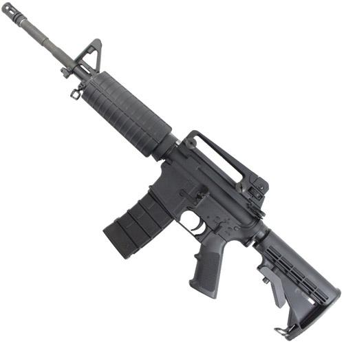 M4-V3 Full Metal Gas Blowback Rifle