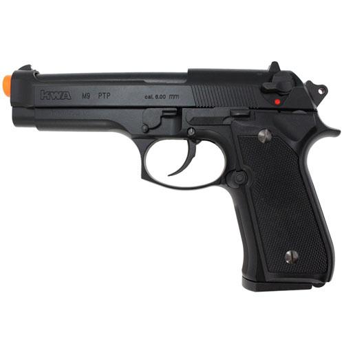 M9 PTP GBB Full Metal Airsoft gun