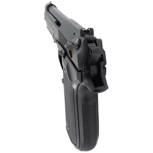M9 PTP Tactical GBB Full Metal Airsoft gun