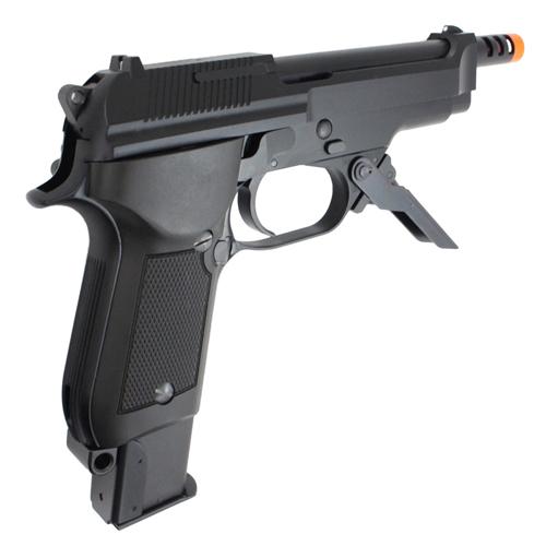 M93RII NS2 Full Metal Gas Blowback Airsoft gun