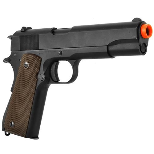 M1911 A1 GBB 6MM BB Airsoft gun