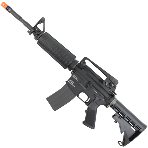 LM4 PTR Blowback Airsoft Rifle