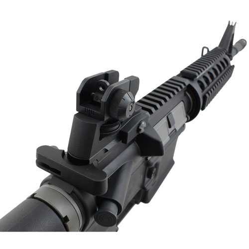 LM4 RIS PTR GBBR Airsoft Rifle