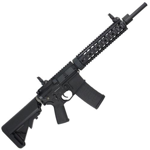 RM4 SR10 AEG 3 Airsoft Rifle
